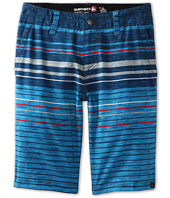 Quiksilver Kids - Check Out Amphibian Short (Big Kids)