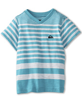 Quiksilver Kids - Car Path S/S V-Neck Tee (Infant)