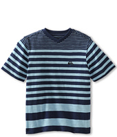 Quiksilver Kids - Car Path T-Shirt (Big Kids)