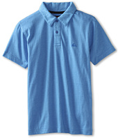 Quiksilver Kids - Mini Soda Polo Shirt (Big Kids)