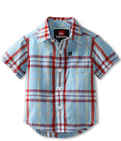 Quiksilver Kids - Uncle Pat S/S Woven (Infant)