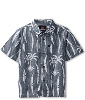 Quiksilver Kids - Vagabundos S/S Woven (Toddler/Little Kids)