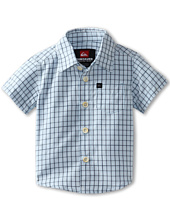 Quiksilver Kids - Corbys Left S/S Woven (Toddler/Little Kids)