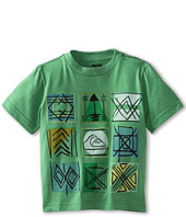 Quiksilver Kids - Red Tide S/S Tee (Big Kids)