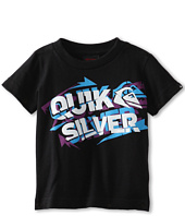 Quiksilver Kids - All Cut Up S/S Tee (Infant)