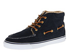 Sperry Top-Sider - Betty (Navy Suede (Teddy)) - Footwear