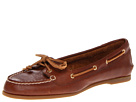 Sperry Top-Sider - Audrey (Tan Leather) - Footwear