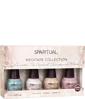 SpaRitual - Meditate 4 Piece Mini Lacquer Kit
