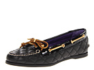 Sperry Top-Sider - Audrey (Black Quilted Leather)