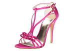 stuart-weitzman-bridal-andamp;-evening-collection-bow-goes-up-fuchsia-satin