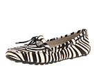 Sperry Top-Sider - Laura (Zebra Pony Hair) - Footwear
