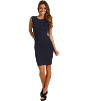 French Connection - Dani Lace Jersey Dress