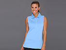 Nike Golf Nike Victory Sleeveless Polo
