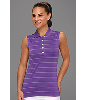 Nike Golf - Sleeveless Nike Tech Stripe Polo