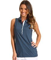 Nike Golf - Dot Collar Sleeveless Top