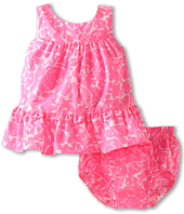 Lilly Pulitzer Kids - Baby Caldwell Dress (Infant)
