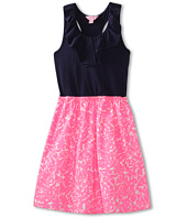 Lilly Pulitzer Kids - Little Loranne Dress (Toddler/Little Kids/Big Kids)