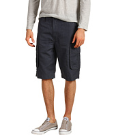 Calvin Klein Jeans - Coated Linen Short