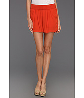 BCBGMAXAZRIA - Pintucked Sleep Short