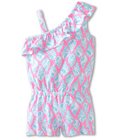 Lilly Pulitzer Kids - Mini Mittie Romper (Toddler/Little Kids/Big Kids)