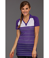Nike Golf - Stripe Tunic Polo