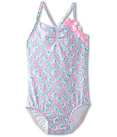 Lilly Pulitzer Kids - Zinni Swimsuit (Toddler/Little Kids/Big Kids)