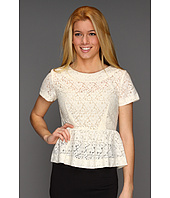 French Connection - Mykas Lace Top