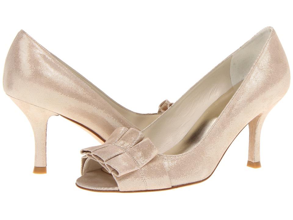 Stuart Weisman Wedding Shoes 002 - Stuart Weisman Wedding Shoes