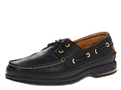 Sperry Top-Sider - Gold Boat w/ASV (Black/Tan) - Footwear
