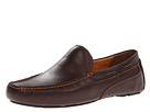 Sperry Top-Sider - Gold Kennebunk w/ASV (Dark Brown) - Footwear
