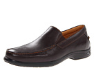 Sperry Top-Sider - Gold Cup ASV Boothbay Venetian Loafer (Dark Brown) - Footwear