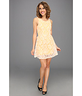 Gabriella Rocha - Cameron Lace Dress
