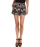 Tibi - Kaleidoscope On Silk CDC Short