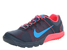 Nike - Zoom Wildhorse (Dark Armory Blue/Atomic Red/Blue Hero)