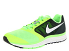 Nike - Zoom Vomero+ 8 (Flash Lime/Black Spruce/Summit White)