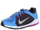 Nike - Zoom Elite+ 6 (Distance Blue/Anthracite/Club Pink/Reflect Silver)