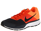 Nike - Air Pegasus+ 30 (Team Orange/Anthracite/Total Orange/Black)