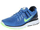 Nike - Lunareclipse+ 3 (Distance Blue/Armory Navy/Flash Lime/Reflect Silver)