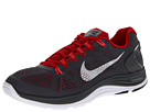 Nike - Lunarglide+ 5 (Dark Grey/Gym Red/Atomic Red/White)
