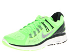 Nike - Lunareclipse+ 3 (Flash Lime/Black Spruce/Cool Grey/Reflect Silver)