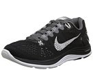 Nike - Lunarglide+ 5 (Black/Dark Grey/White)