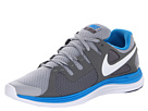 Nike - LunarFlash+ (Wolf Grey/Cool Grey/Blue Hero/White)