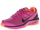 Nike - Air Max Defy Run (Club Pink/Atomic Pink/Anthracite)