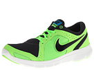 Nike - Flex Experience Run 2 (Anthracite/Flash Lime/Blue Hero/Black)