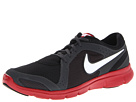 Nike - Flex Experience Run 2 (Black/Anthracite/Gym Red/White)