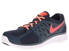 Nike - Flex 2013 Run (Dark Armory Blue/Armory Slate/Atomic Pink/Atomic Red)