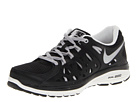 Nike - Dual Fusion Run 2 (Black/Metallic Summit White/Metallic Silver)