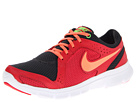 Nike - Flex Experience Run 2 (Anthracite/Fushion Red/Flash Lime/Atomic Pink)