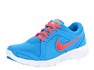 Nike - Flex Experience Run 2 (Blue Hero/Atomic Pink/White/Atomic Red)