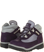 Timberland Kids - Field Boot Leather & Fabric (Infant/Toddler)